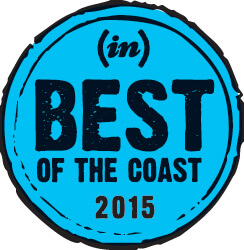Best of the Coast 2015