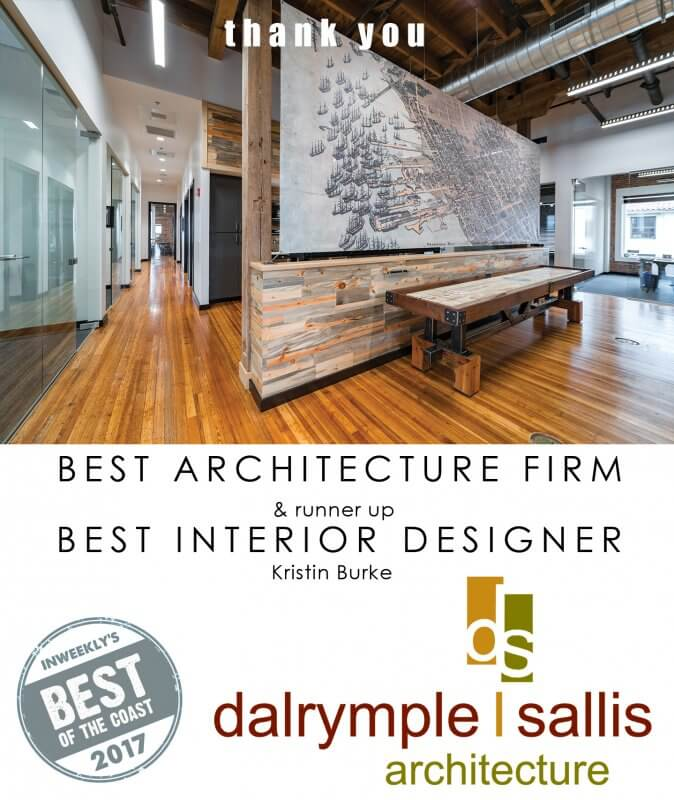 Best Architecture Firm Gulf Coast